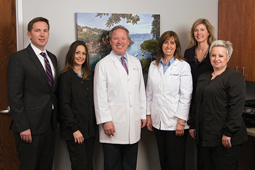 Prosper Dental Staff