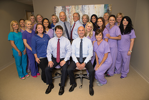 GROUP SHOT DOCTORS CHOICE.fayetteville040