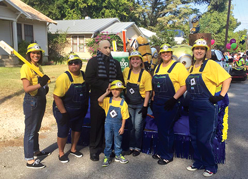 Comal County Parade 2015 (2)